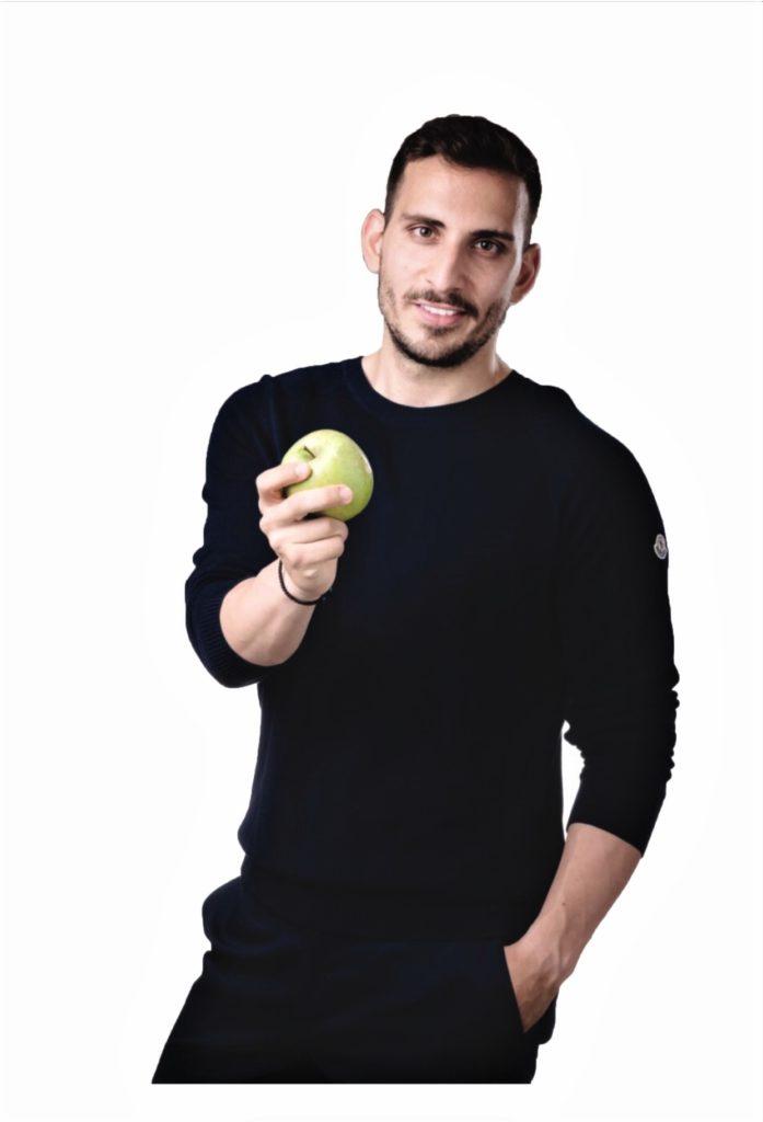 Ilias Kokkoris